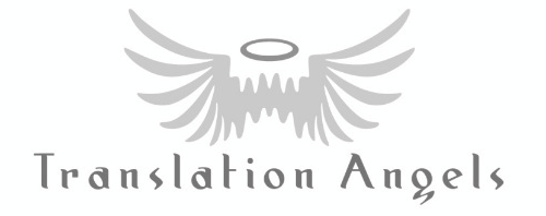Het Translation Angels logo